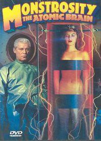 Monstrosity - Atomic Brain - (Region 1 Import DVD)