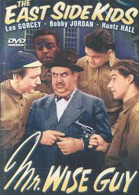 Mr. Wise Guy - (Region 1 Import DVD)