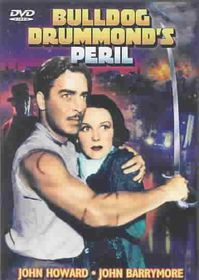 Bulldog Drummond's Peril - (Region 1 Import DVD)