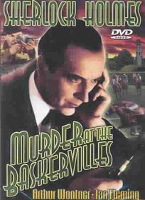 Sherlock Holmes:Murder at Baskerville - (Region 1 Import DVD)