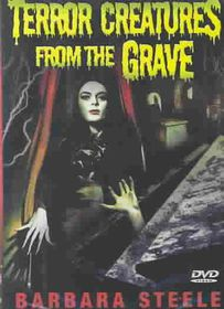 Terror Creatures from the Grave - (Region 1 Import DVD)