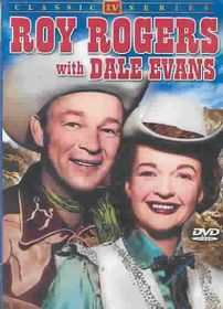 Roy Rogers with Dale Evans - (Region 1 Import DVD)