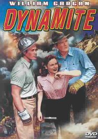 Dynamite - (Region 1 Import DVD)