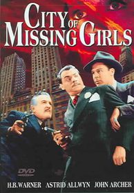 City of Missing Girls - (Region 1 Import DVD)