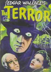 Edgar Wallace's the Terror - (Region 1 Import DVD)