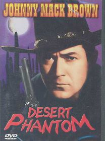 Desert Phantom - (Region 1 Import DVD)