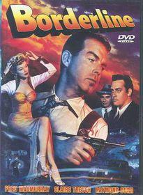 Borderline - (Region 1 Import DVD)