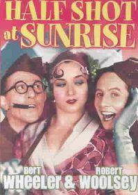 Half Shot at Sunrise - (Region 1 Import DVD)