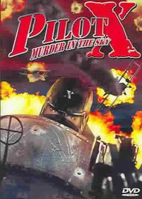 Pilot X - (Region 1 Import DVD)