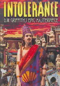 Intolerance - (Region 1 Import DVD)