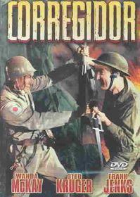 Corregidor - (Region 1 Import DVD)