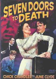 Seven Doors to Death - (Region 1 Import DVD)