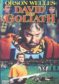 David & Goliath - (Region 1 Import DVD)