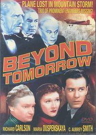 Beyond Tomorrow - (Region 1 Import DVD)