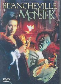 Blancheville Monster - (Region 1 Import DVD)