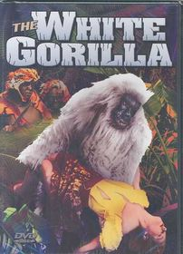 White Gorilla - (Region 1 Import DVD)