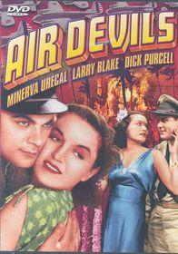 Air Devils - (Region 1 Import DVD)