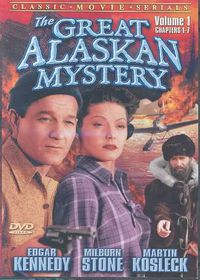 Great Alaskan Mystery:Volume 1 - (Region 1 Import DVD)
