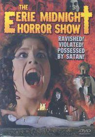 Eerie Midnight Horror Show - (Region 1 Import DVD)