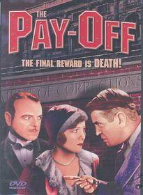 Pay off - (Region 1 Import DVD)