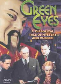 Green Eyes - (Region 1 Import DVD)