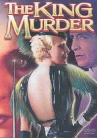 King Murder - (Region 1 Import DVD)