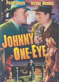 Johnny One Eye - (Region 1 Import DVD)