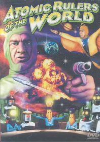Atomic Rulers of the World - (Region 1 Import DVD)