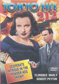 Tokyo File 212 - (Region 1 Import DVD)