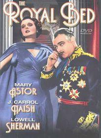 Royal Bed - (Region 1 Import DVD)