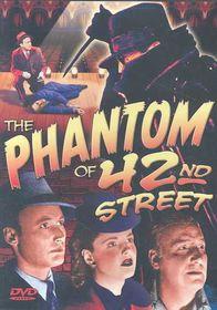 Phantom of 42nd Street - (Region 1 Import DVD)