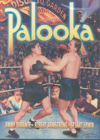Palooka - (Region 1 Import DVD)