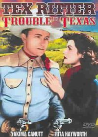Trouble in Texas - (Region 1 Import DVD)