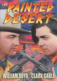 Painted Desert - (Region 1 Import DVD)