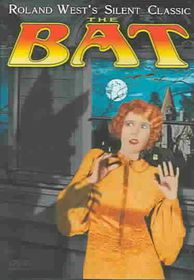 Bat - (Region 1 Import DVD)
