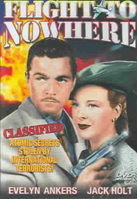 Flight to Nowhere - (Region 1 Import DVD)