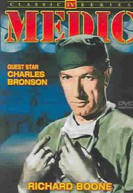 Medic:TV Series - (Region 1 Import DVD)
