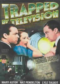 Trapped by Television - (Region 1 Import DVD)
