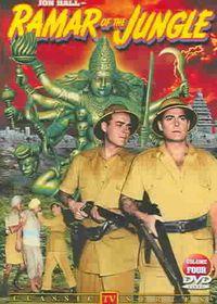 Ramar of the Jungle:Vol 4 - (Region 1 Import DVD)