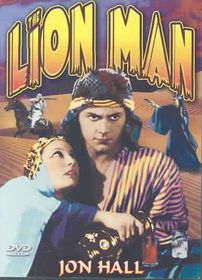 Lion Man - (Region 1 Import DVD)