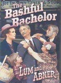 Bashful Bachelor - (Region 1 Import DVD)