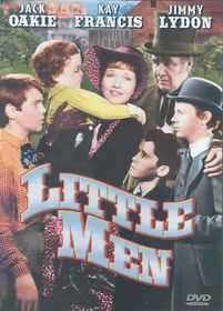 Little Men - (Region 1 Import DVD)
