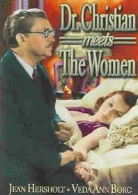 Dr Christian Meets the Women - (Region 1 Import DVD)