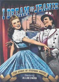 I Dream of Jeanie - (Region 1 Import DVD)