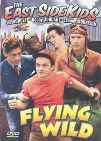 Flying Wild - (Region 1 Import DVD)