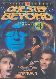 One Step Beyond:Vol 4 - (Region 1 Import DVD)