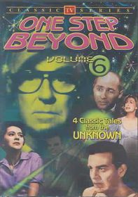 One Step Beyond:Vol 6 - (Region 1 Import DVD)