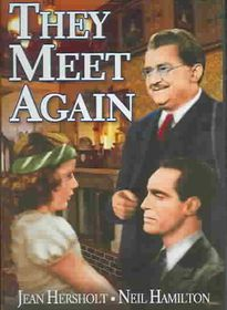 They Meet Again - (Region 1 Import DVD)
