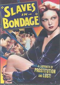 Slaves in Bondage - (Region 1 Import DVD)