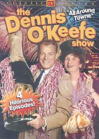 Dennis O'keefe Show - (Region 1 Import DVD)